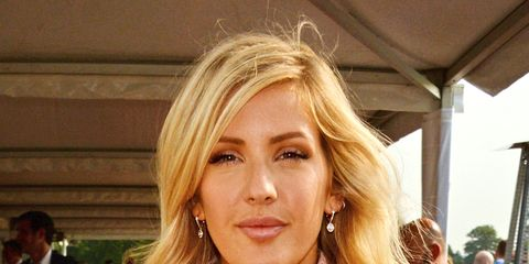Hair, Hairstyle, Shoulder, Outerwear, Style, Earrings, Blond, Jewellery, Fashion, Neck,