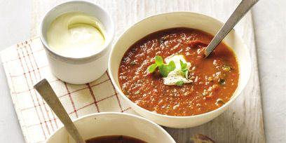 Food, Tableware, Dish, Bread, Bowl, Ingredient, Curry, Stew, Spoon, Recipe,