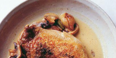 Food, Ingredient, Recipe, Cooking, Dish, Chicken meat, Meat, Dishware, Seafood, Hendl,