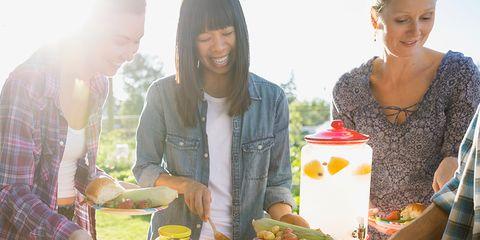Cuisine, Food, Meal, Table, Dish, Tableware, Ingredient, Sharing, Dishware, Plate,