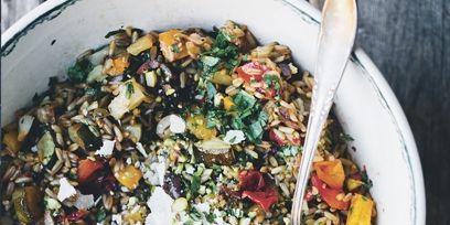 Food, Ingredient, Cuisine, Recipe, Mixture, Produce, Bowl, Vegetarian food, Cookware and bakeware, Vegetable,