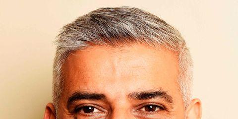 Head, Ear, Lip, Cheek, Mouth, Hairstyle, Eye, Skin, Collar, Chin,