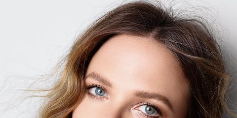 Face, Lip, Hair, Eyebrow, Beauty, Chin, Nose, Skin, Hairstyle, Cheek,