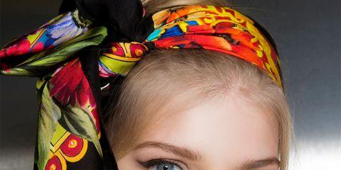 Lip, Mouth, Chin, Forehead, Eyebrow, Eyelash, Hair accessory, Style, Headgear, Headpiece,