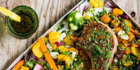 Food, Cuisine, Ingredient, Tableware, Leaf vegetable, Produce, Dish, Recipe, Vegetable, Meal,