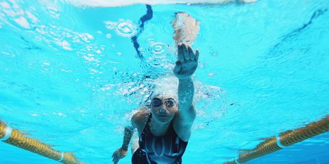 Swimming pool, Fluid, Water, Recreation, Leisure, Swimmer, Aqua, Goggles, Medley swimming, Outdoor recreation,