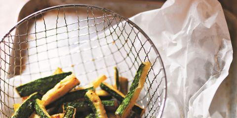 Food, Ingredient, Cuisine, Recipe, Vegetable, Dishware, Produce, Tableware, Cooking, Aluminium foil,