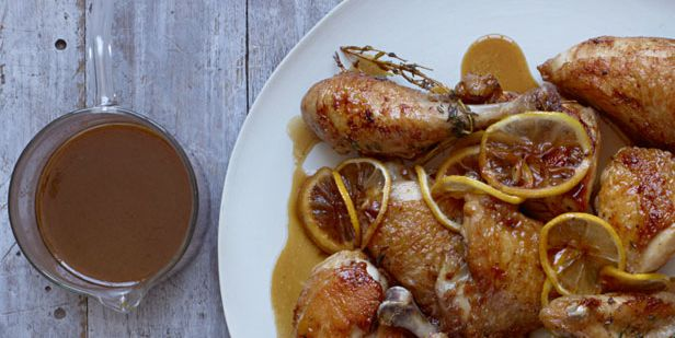 Gordon Ramsay S Pan Fried Duck Breast Dinner Party Recipes