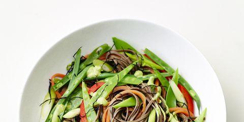 Food, Cuisine, Dishware, Ingredient, Produce, Vegetable, Leaf vegetable, Salad, Recipe, Dish,