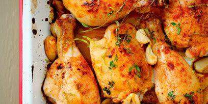 Food, Dish, Chicken meat, Recipe, Cuisine, Cooking, Ingredient, Dishware, Plate, Serveware,