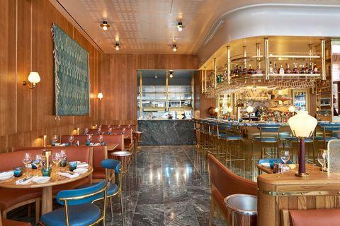 London Restaurant Guide Best New Restaurants Of 2016