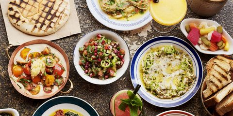 Food, Cuisine, Meal, Dish, Tableware, Salad, Dishware, Bowl, Recipe, Ingredient,