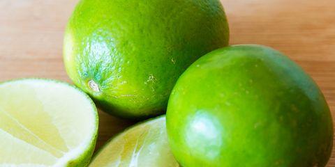 Green, Fruit, Food, Lemon, Citrus, Natural foods, Produce, Whole food, Seedless fruit, Sweet lemon,
