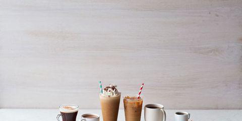 Brown, Serveware, Drinkware, Cup, Food, Tableware, Drink, Coffee cup, Dishware, Coffee,