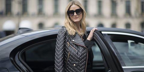 Street fashion, Eyewear, Clothing, Fashion, Sunglasses, Outerwear, Automotive design, Lip, Vehicle, Luxury vehicle,