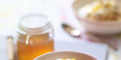 Cuisine, Food, Ingredient, Dish, Breakfast, Serveware, Bowl, Meal, Breakfast cereal, Recipe,