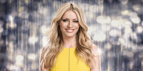 7aeca9421 Tess Daly Strictly Come Dancing column