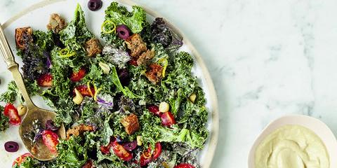 Food, Leaf vegetable, Cuisine, Ingredient, Produce, Dish, Recipe, Garnish, Vegetable, Dishware,