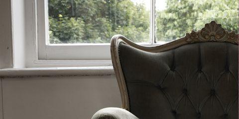 Brown, Wood, Room, Hardwood, Publication, Club chair, Armrest, Book, Daylighting, Document,