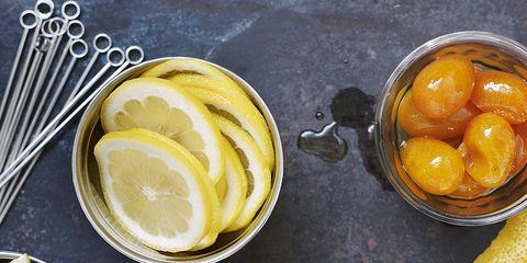 Lemon, Meyer lemon, Food, Citrus, Lemon peel, Lime, Citron, Citric acid, Ingredient, Zest,