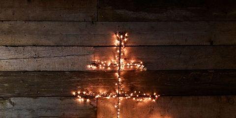 Christmas decoration, Light, Christmas tree, Tints and shades, Christmas, Holiday, Evergreen, Christmas lights, Pine family, Conifer,