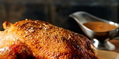 Food, Hendl, Turkey meat, Tableware, Chicken meat, Cooking, Cuisine, Roasting, Kitchen utensil, Ingredient,
