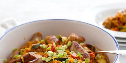 Food, Cuisine, Tableware, Recipe, Ingredient, Spoon, Meal, Dish, Serveware, Kitchen utensil,