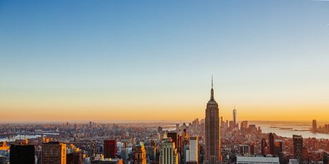 Daytime, Metropolitan area, Tower block, Urban area, City, Metropolis, Tower, Property, Cityscape, Horizon,