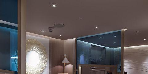 Floor, Interior design, Lighting, Wood, Room, Flooring, Wall, Furniture, Ceiling, Interior design,