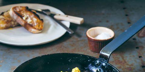 Food, Yellow, Cuisine, Ingredient, Recipe, Meal, Tableware, Kitchen utensil, Dish, Cooking,