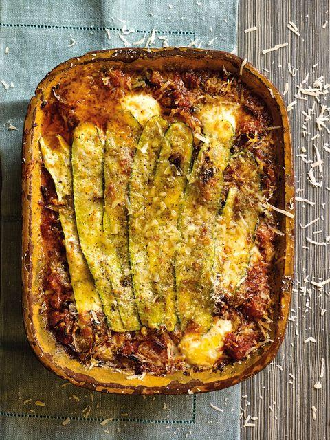 vegetable gratin recipe