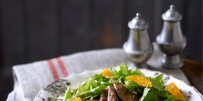 Food, Dishware, Serveware, Ingredient, Tableware, Cuisine, Vegetable, Recipe, Produce, Plate,