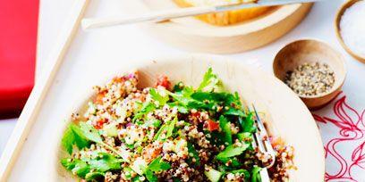 Food, Cuisine, Ingredient, Dishware, Tableware, Dish, Recipe, Salad, Kitchen utensil, Produce,