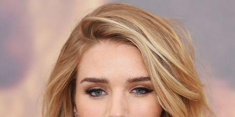 Nose, Mouth, Lip, Cheek, Hairstyle, Skin, Chin, Eyelash, Shoulder, Eyebrow,