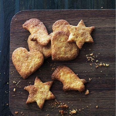 Christmas Cinnamon Cookies Easy Recipes To Make With Children Michela And Emanuela Chiappa Recipes