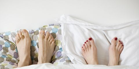 Toe, Barefoot, Foot, Nail, Photography, Ankle, Linens, Flesh,