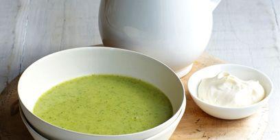Serveware, Dishware, Ingredient, Food, Tableware, Cutlery, Green sauce, Cuisine, Kitchen utensil, Condiment,