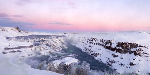 Winter, Freezing, Atmosphere, Slope, Snow, Ice cap, Ice, Geological phenomenon, Glacial landform, Terrain,