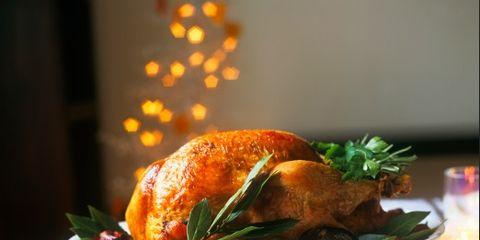 Food, Cuisine, Dishware, Hendl, Tableware, Turkey meat, Dish, Roast goose, Ingredient, Recipe,