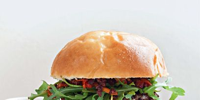 Food, Cuisine, Finger food, Ingredient, Serveware, Dish, Vegetable, Meat, Produce, Baked goods,
