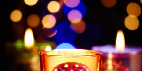Lighting, Amber, Light, Wax, Interior design, Candle, Fire, Candle holder, Flame, Gas,