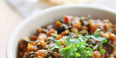 Food, Ingredient, Recipe, Produce, Cuisine, Bowl, Legume, Stuffing, Bean, Vegetarian food,
