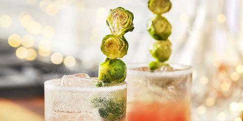 Liquid, Drink, Alcoholic beverage, Classic cocktail, Juice, Cocktail, Distilled beverage, Tableware, Ingredient, Sea breeze,