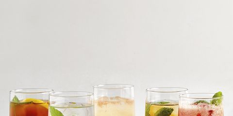 Liquid, Drink, Tableware, Alcoholic beverage, Juice, Classic cocktail, Fluid, Ingredient, Cocktail, Highball glass,