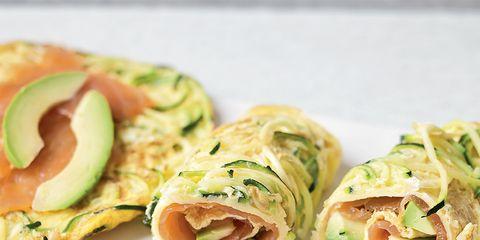 Food, Cuisine, Ingredient, Finger food, Dish, Plate, Recipe, Fast food, Breakfast, Sandwich wrap,