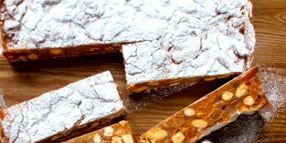 Food, Cuisine, Ingredient, Confectionery, Dessert, Recipe, Finger food, Sweetness, Snack, Baked goods,