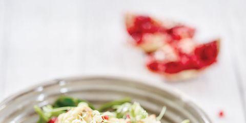 Food, Salad, Ingredient, Leaf vegetable, Cuisine, Recipe, Produce, Vegetable, Dish, Dishware,