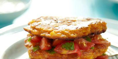 Food, Cuisine, Dishware, Plate, Ingredient, Tableware, Dish, Produce, Serveware, Finger food,