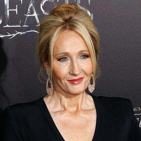 JK Rowling's best moments on Twitter