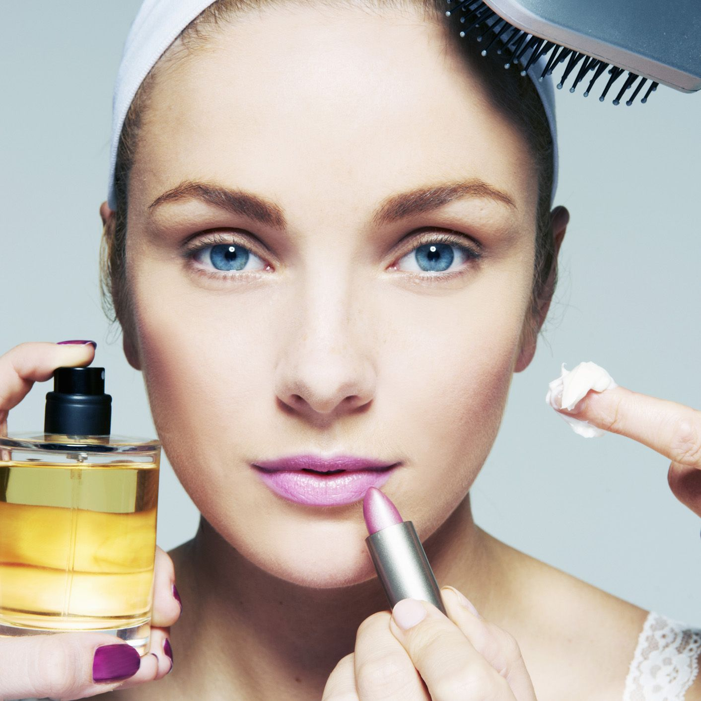Beauty Recipe: SeeingSpots images
